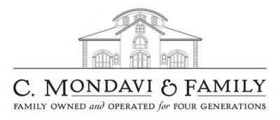 C. Mondavi & Family Logo