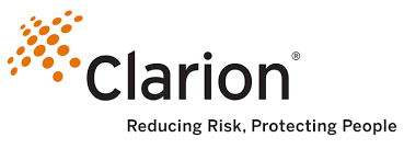 Clarion Safety Systems Logo