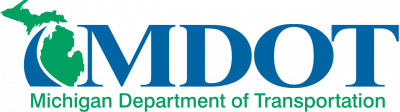 Michigan Department of Transportation Logo