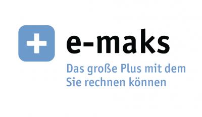 E-Maks GmbH & Co KG Logo