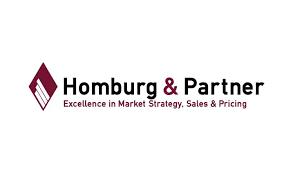 Homburg & Partner GmbH Logo