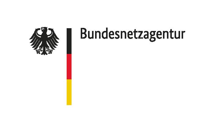 Bundesnetzagentur Logo