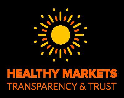 Healthy Markets Association Logo