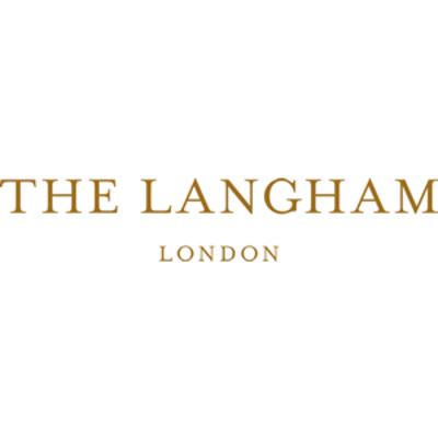 The Langham Hotel Logo