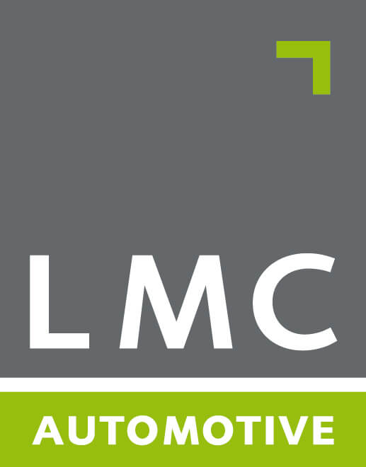 LMC Automotive Logo