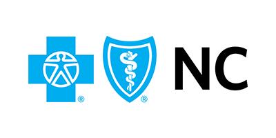 Blue Cross and Blue Shield of North Carolina Logo