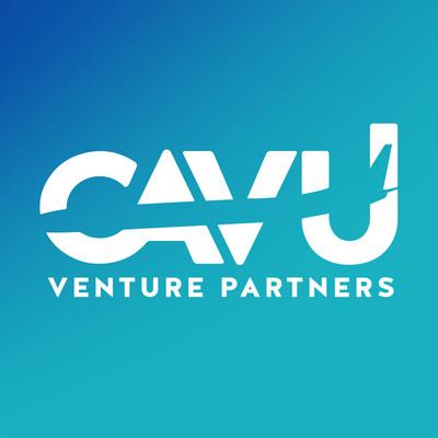 CAVU Venture Partners Logo