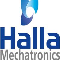 Halla Mechatronics Logo