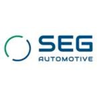 SEG Automotive (Bosch) Logo