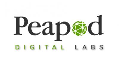 Peapod Digital Labs Logo
