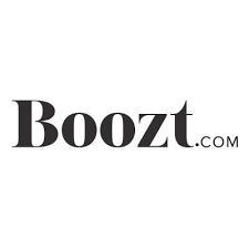 Boozt Fashion AB Logo