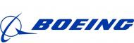 Boeing Commercial Airplanes Logo