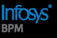 Infosys BPM Logo