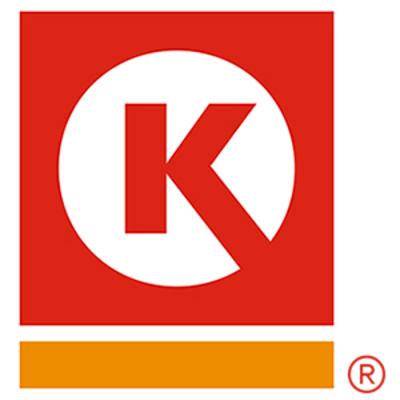 Circle K Europe Logo
