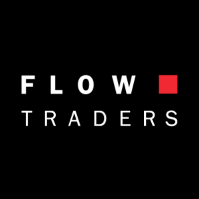 Flow Traders Logo