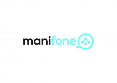 Manifone Logo
