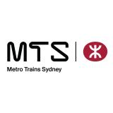 Metro Trains Sydney Logo
