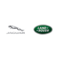 Jaguar Land Rover, United Kingdom Logo