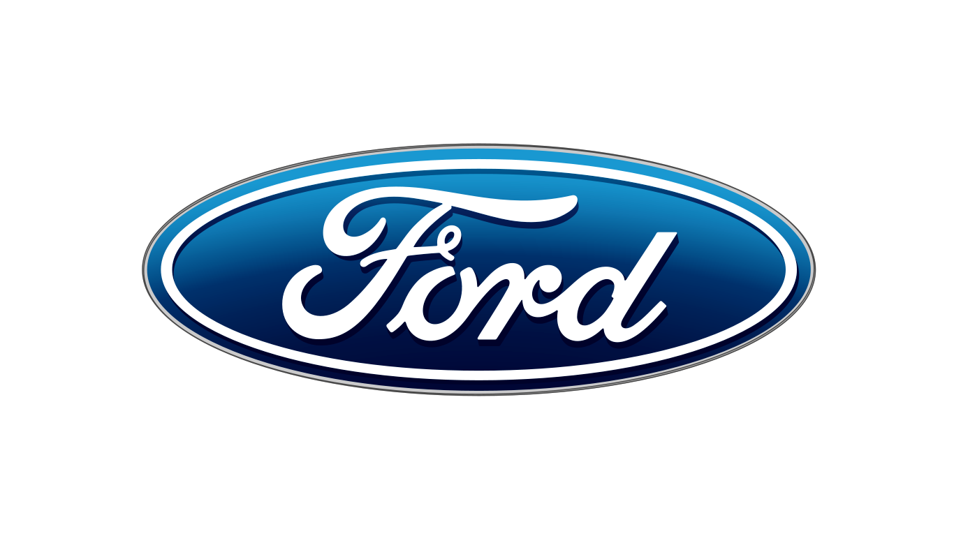 Ford Motor Company Logo