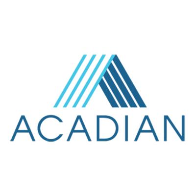 Acadian Asset Management Logo