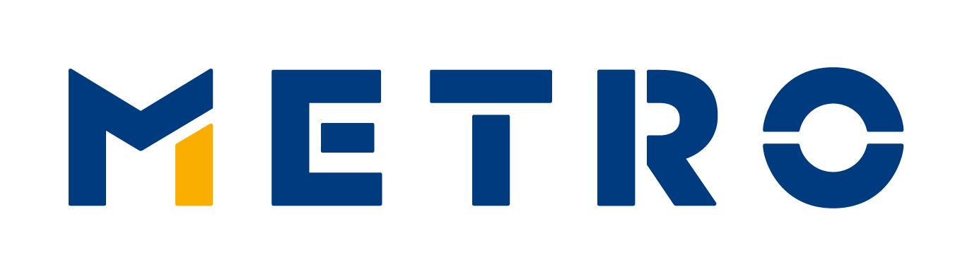 METRO AG Logo