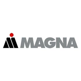 Magna International Logo