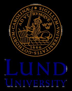 Lund University, Sweden Logo