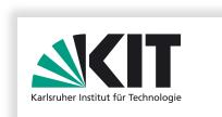 Karlsruhe Institute of Technology, Germany Logo