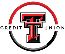 Texas Tech Federal Credit Union Logo