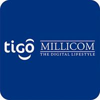 Millicom (Tigo) Logo