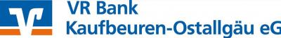 VR Bank KaufbeurenOstallgäu eG Logo