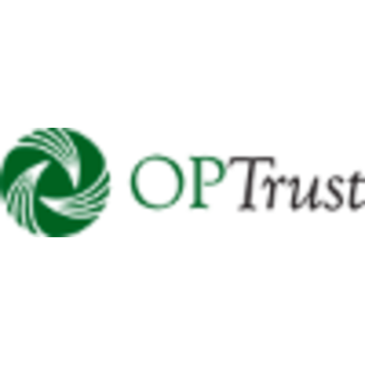 OPTrust Logo