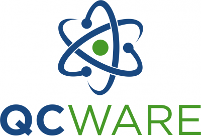 QC Ware Logo
