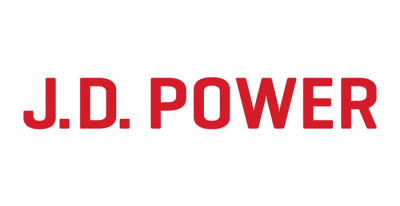 J.D. Power Logo