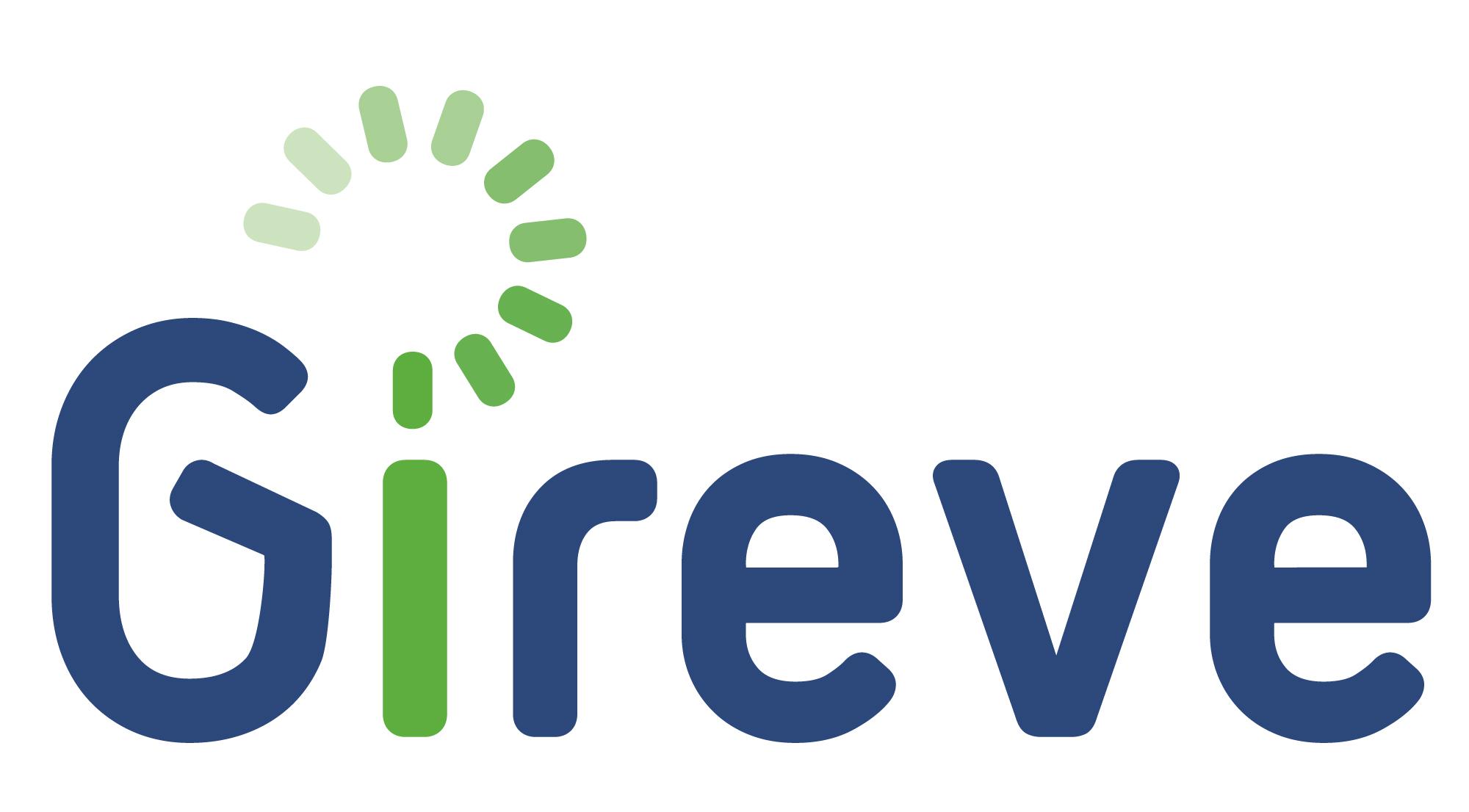 Gireve, France Logo