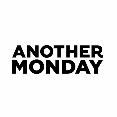 Another Monday Logo