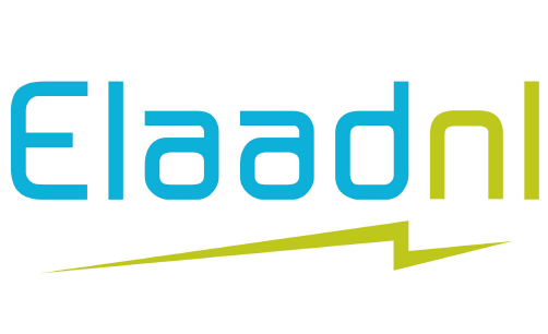 Stichting ElaadNL, The Netherlands Logo