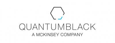QuantumBlack, a McKinsey Company Logo