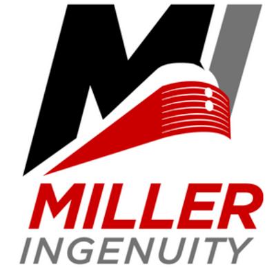 Miller Ingenuity Logo