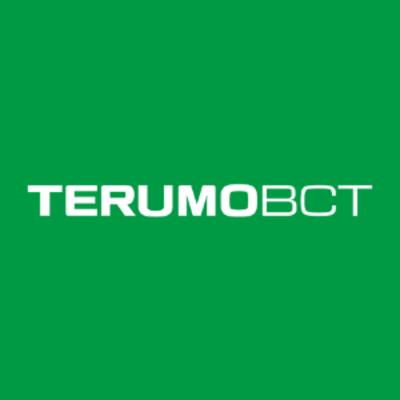 TerumoBCT Logo