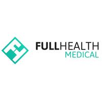 Full Health Medical Logo
