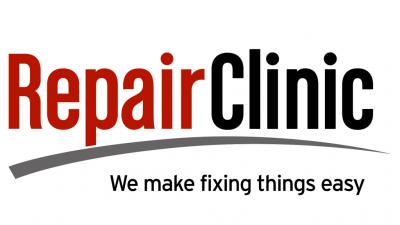 Repair Clinic Logo