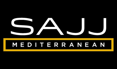 SAJJ Mediterranean Logo