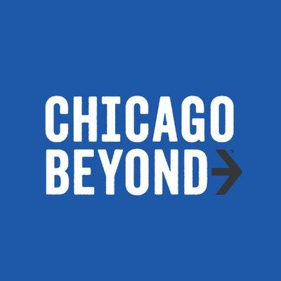 Chicago Beyond Logo