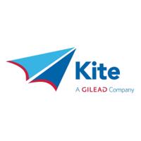 Kite, a Gilead Company Logo