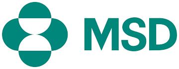 MSD Sharp & Dohme GmbH Logo