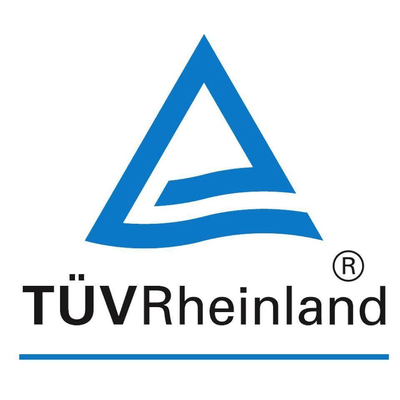 TUV Rheinland Group Logo