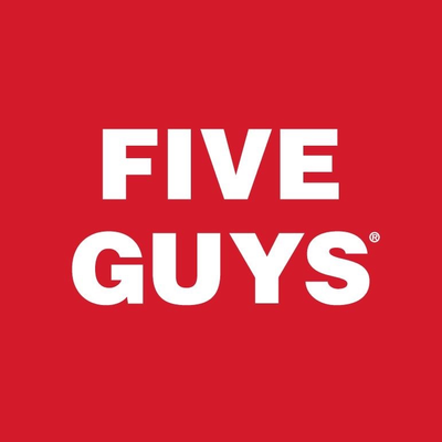 FIVE GUYS Enterprises Logo