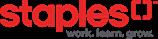 Staples Canada Logo