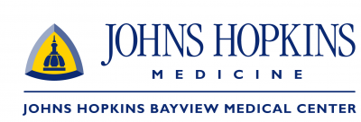 Johns Hopkins Health System Logo